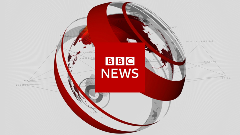 BBC News Channel logo