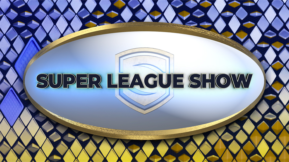 BBC Super League Show logo